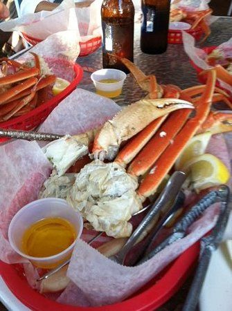 Boardwalk Billy's, North Myrtle Beach: See 348 unbiased reviews of Boardwalk Billy's, rated 4.5 of 5 on TripAdvisor and ranked #10 of 298 restaurants in North Myrtle Beach.