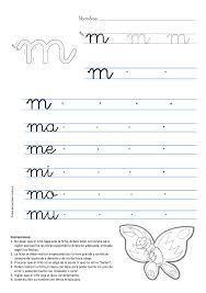 Ms de 25 ideas increbles sobre Escritura para imprimir gratis en