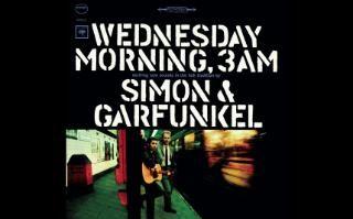 Simon and Garfunkel Wednesday Morning 3am
