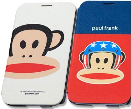 For Samsung Paul Frank Premium FlipCover