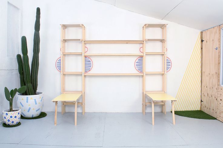 See Saw Do. Designing for Children. | MAKERS
