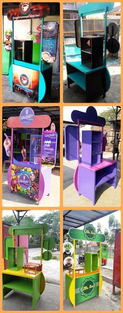 Both Portable Rp 2.500.000 | gerobak imut,Gerobak usaha dan bengkel gerobak