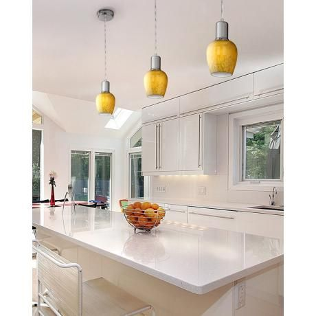 Mini Pendant Lights For Kitchen Island 55 Best Kitchen Island Pendant Lights Images On Pinterest  Kitchen
