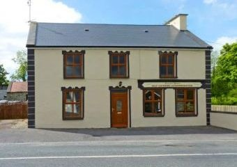Banada House Dogs-welcome Cottage, County Sligo, North West   - Tobercurry- Walking holiday
