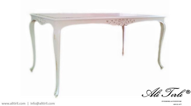 Ashley Mutfak masası... | Ali Tırlı İnteriors Furniture | +90 212 297 04 70 #alitirli #mutfakmasasi #burjkhalifa #versace #architecture #yemekodasitakimi #mimar #yemekmasasi #livingroomdecor #sandalye #home #istanbul #chair #persan #interiors #tablo #bufe #furniture #basaksehir #florya #mobilya #perde #yesilkoy #bursa #kumas #azerbaijan #ayna #luxury #luxuryfurniture #interiorsdesign