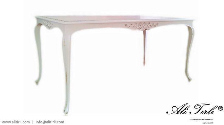 Ashley Mutfak masası...   Ali Tırlı İnteriors Furniture   +90 212 297 04 70 #alitirli #mutfakmasasi #burjkhalifa #versace #architecture #yemekodasitakimi #mimar #yemekmasasi #livingroomdecor #sandalye #home #istanbul #chair #persan #interiors #tablo #bufe #furniture #basaksehir #florya #mobilya #perde #yesilkoy #bursa #kumas #azerbaijan #ayna #luxury #luxuryfurniture #interiorsdesign