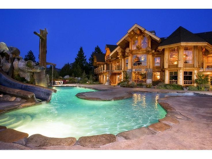 Huge Houses With A Pool 849 best the swimming pool. images on pinterest | dream pools