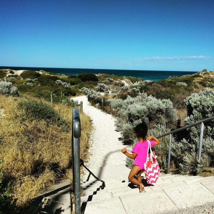 Mullaloo Beach - Perth, Western Australia