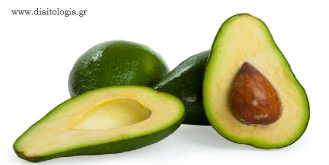 ΚΟΥΙΖ : ποιο είναι το φρούτο με τα περισσότερα «καλά» λιπαρά; | Διαιτoλογία - Νεστορή Βασιλική