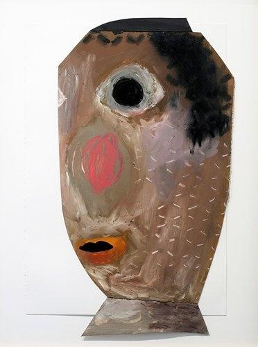 Love Brendan Huntley from Tolarno Gallery