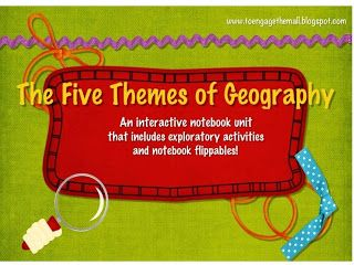 37 best secondary geography images on pinterest geography amazing lovin it interactive fandeluxe Choice Image