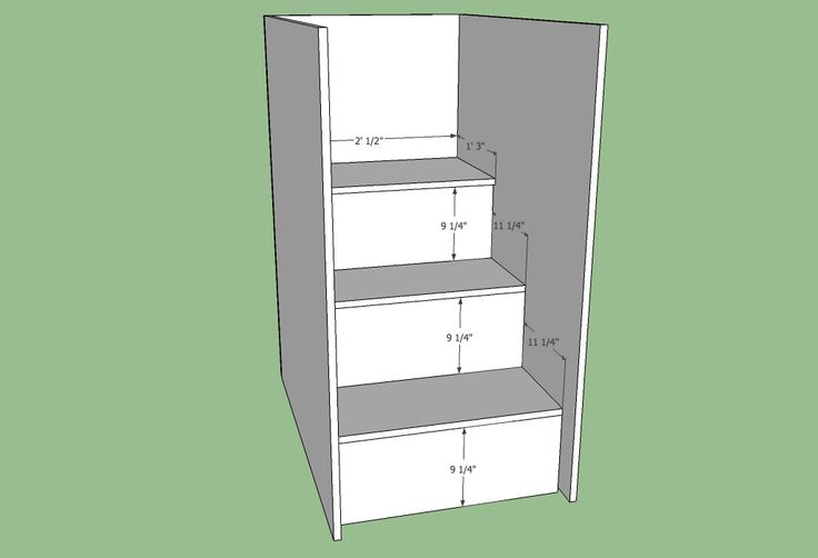 How to build a bunk bed ladder woodworking projects plans for Castle bed plans pdf