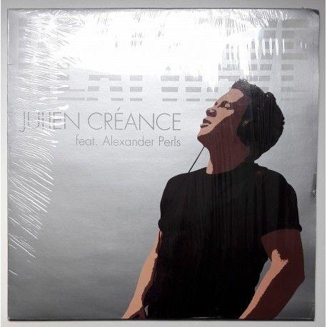 Julien Créance feat Alexander Perls - Heatwave 2006