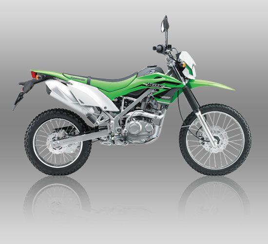 Spesifikasi dan Harga Kawasaki KLX 150 Terbaru | JaLu NgeduL