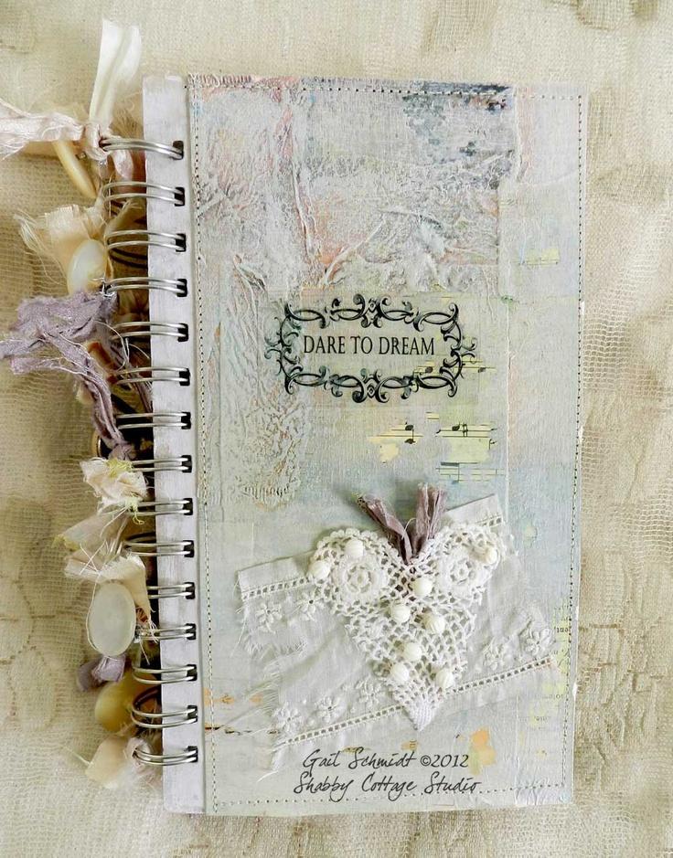 Shabby Cottage Studio - Blog - My Artwork Now ForSale