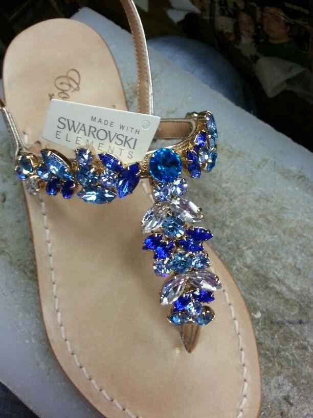 #sandalicapresi#infradito#fattiamano#sandalipositano#sandaliswarovski#sandaliinfradito#sandaligioiello sandali capresi sandali di positano sandali infradito