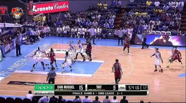 Watch San Miguel VS TNT June 28 2017 full game replay. The Philippine Basketball Association is a men's professional basketball league in the Philippines
