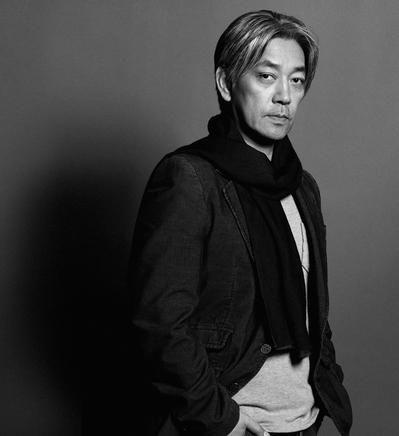 Ryuichi Sakamoto- Japanese musician and composer