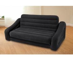 Intex 68566 sofá cama hinchable de matrimonio