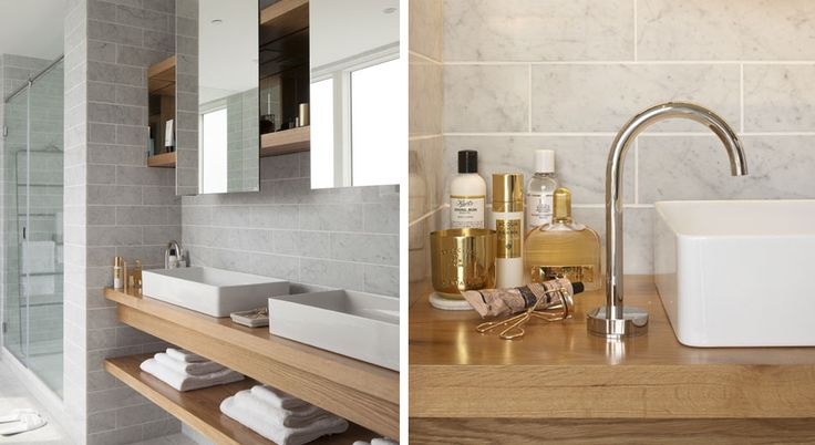 AMOS and AMOS - looks neat but still unsure about countertop basins.