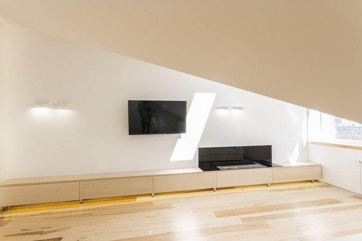 Gallery - Loft Apartment / Ruetemple - 13