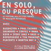 http://cacestculte.com/event/busdriver-anna-kova-la-cave-aux-poetes-roubaix/ En solo ou presque à la Cave aux Poètes de #Roubaix avec #Busdriver et #Anna Kova