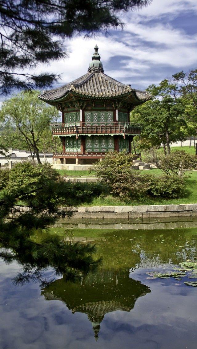 Garden Palace, Seoul, South Korea
