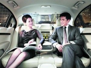 Guide to Entering the Chinese Luxury Marke