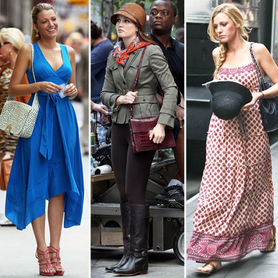 Gossip Girl Season 6 #renuzitindulgences