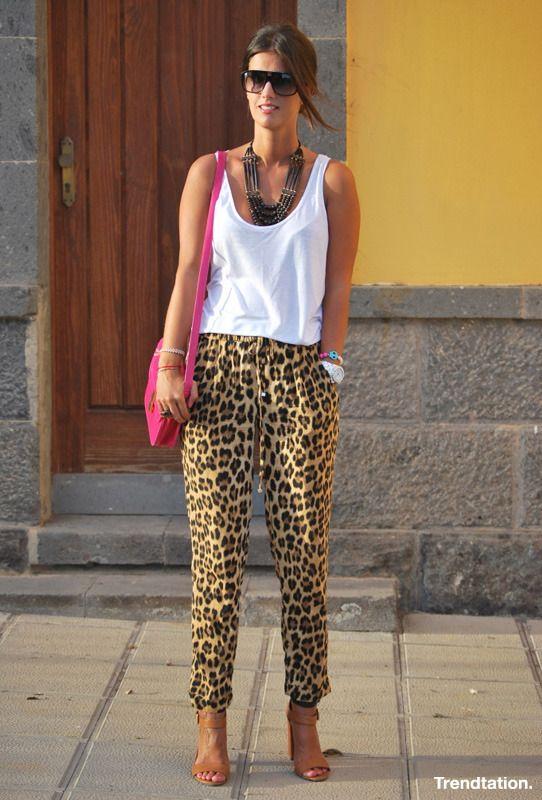 StreetStyle - Moda Otoño Invierno 2012