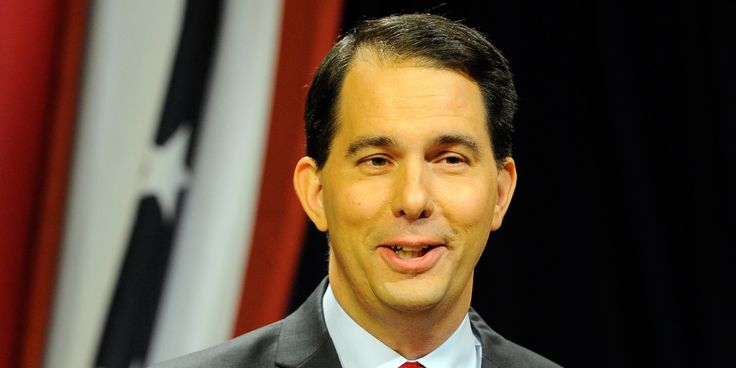 """After losing badly among women voters in the 2012 elections, some Republican candidates seem to have undergone a """"pro-choice"""" makeover. GOP Candidates Appear More 'Pro-Choice' Ahead Of Election Wisconsin Gov. Scott Walker (R), who has previously said he opposes legal abortion even in cases of r...  http://www.huffingtonpost.com/2014/10/31/gop-pro-choice_n_6083710.html"""