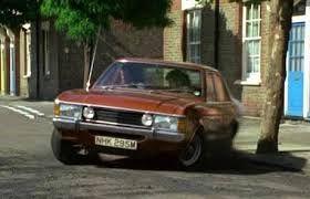 Sweeney cars - fantastic