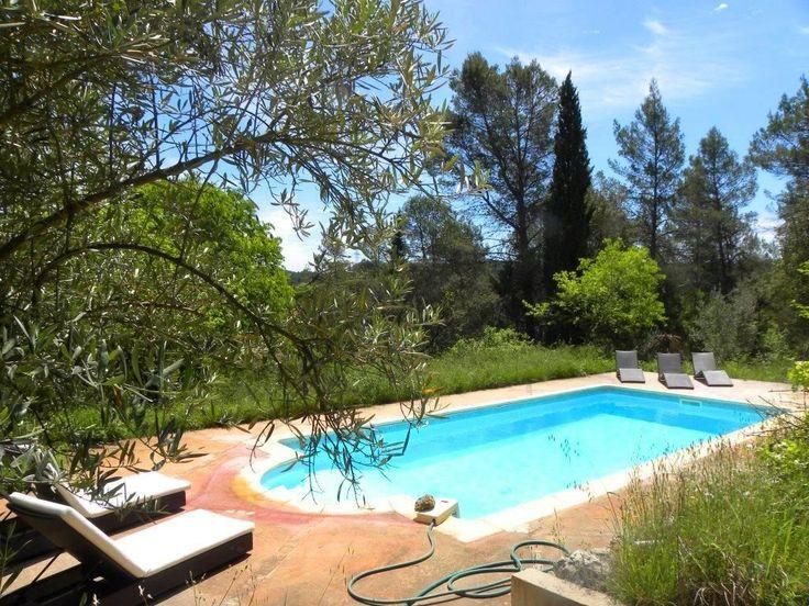 Lorgues villa