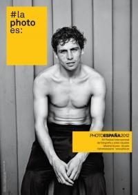 PHotoEspaña 2012arranca el 6 de juniocon más de 70 exposicionesque mostrarán el trabajo de más de 300 artistasy creadores de 45 países.