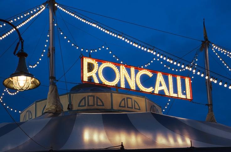 | Circus Roncalli – Herzlich willkommen in der Welt von Roncalli |