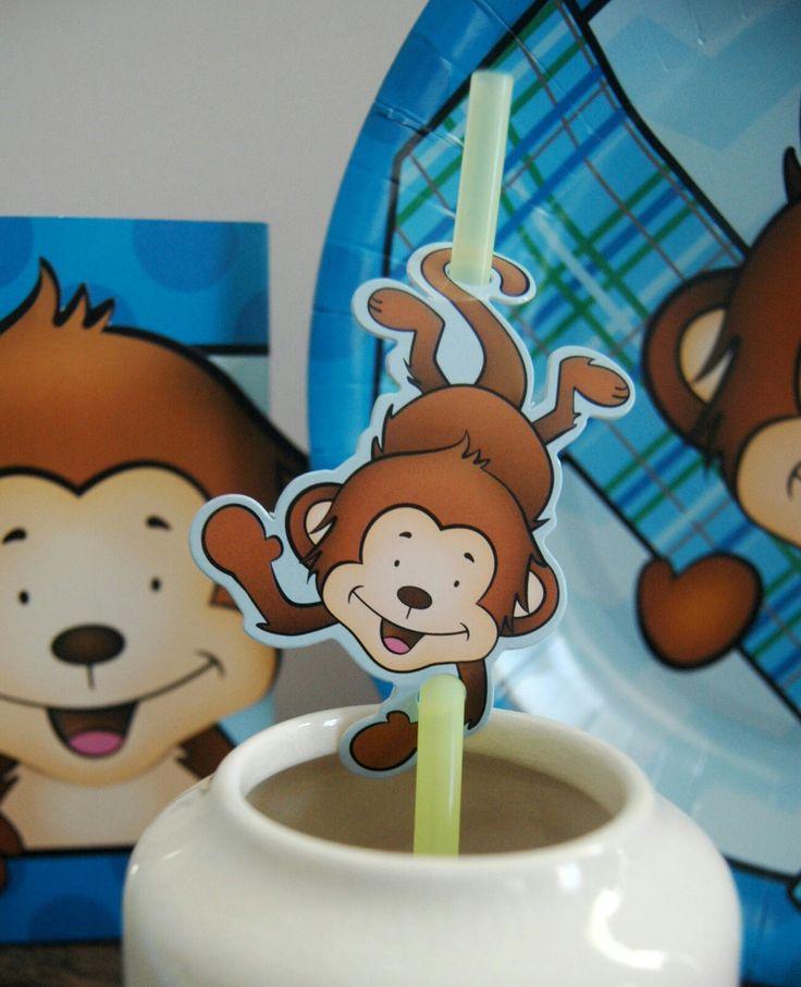 Pin by Lorra Bush on Birthday monkey party | Vault boy ...