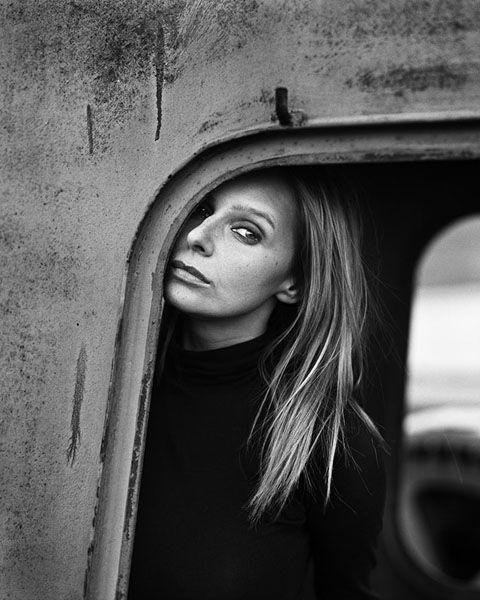 Portret - Portfolio - Stephan Vanfleteren
