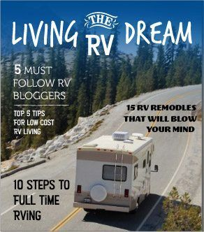 If you're looking to replace a chair or spruce up your home on wheels, there are many ways to find cheap used RV furniture. Here are a few.  Checkout Preppers.pro for survival tips