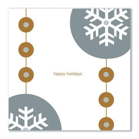 theodore + paper: snowy card – theodore + paper