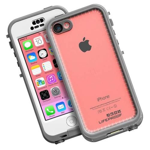 LifeProof nüüd Waterproof iPhone 5c Case
