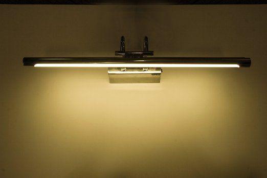 Les 19 meilleures images du tableau miroir de salle de for Applique led salle de bain 80 cm