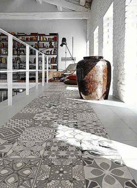 97 best Fliesen images on Pinterest Mosaics, At home and Balcony - alternative zu fliesen in der küche