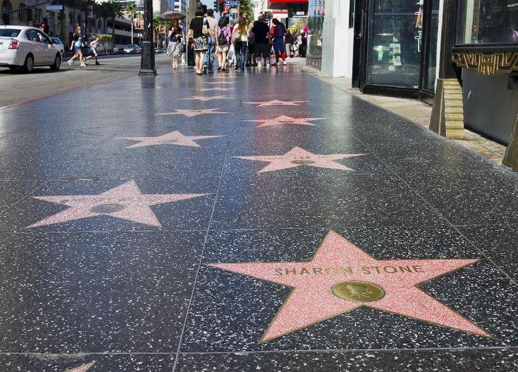 Calçada da Fama em Los Angeles: Como visitar | Mapa do Mundo