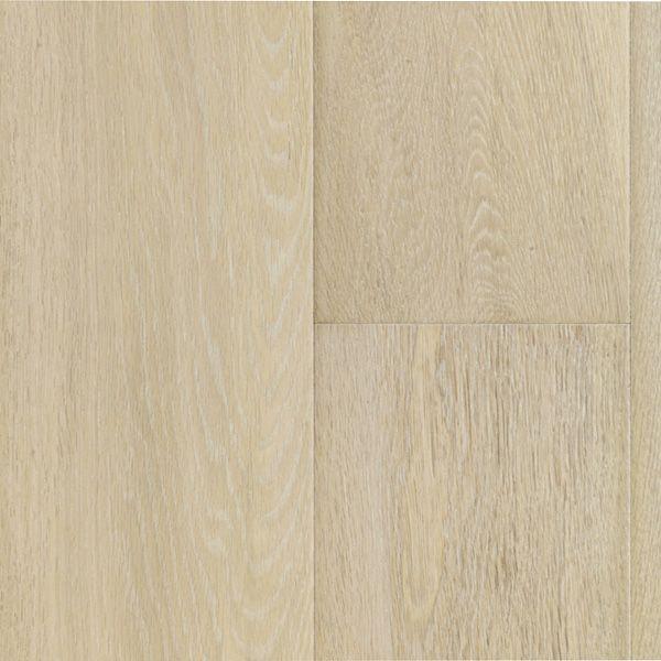 Laurentian Hardwood, Bentley - Castle Blanc Brushed (LAULMAG2E9FBR)