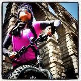 miriam suarez carbajal - Buscar con Google- Camino de Santiago. Segovia 2011.