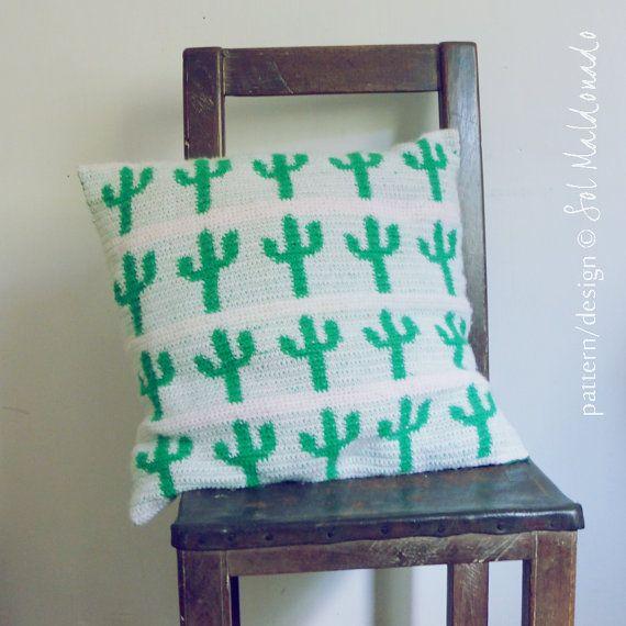 Tapestry summer crochet by Susanna on Etsy