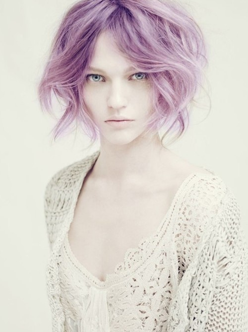 40 quick alternative hair styles 58