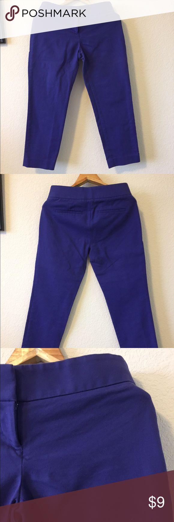 Loft Ann Taylor pant Loft Ann Taylor pant /Excellent condition LOFT Pants