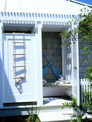 Outdoor Pool Bathroom Ideas outdoor pool bathroom the sunny side up blog with outside decor Find This Pin And More On Outdoor Bathroompoolhouse