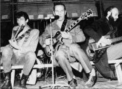 Советская рок-группа, созданная в начале 1980-х годов Петром Мамоновым. В песнях коллектива доминирует бытовая тематика. Пётр Мамонов начал интересоваться музыкой, писать стихи в 1960-е годы, в детстве вместе друзьями основал группу «Экспресс», где сам играл на уда�
